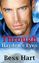 Romance: Military Romance: Through Hayden's Eyes (bbw First Time Alpha Male Romance) (bodyguard Protector Romance)