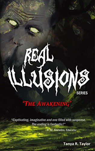 Real Illusions: The Awakening: Pure 'Edge of Your Seat' Suspense