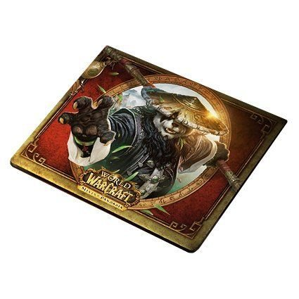 World of Warcraft Mists of Pandaria: Chen Stormstout Mouse Pad (Official)