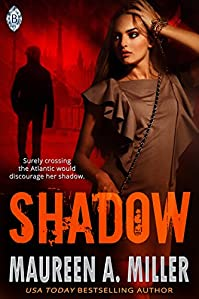 Shadow by Maureen A. Miller ebook deal