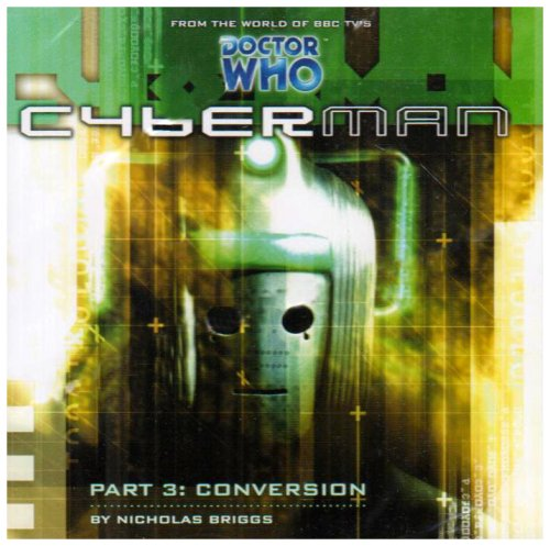 Cyberman 1.3 - Conversion (Doctor Who S.)