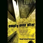 Empty Ever After: A Moe Prager Mystery (       UNABRIDGED) by Reed Farrel Coleman Narrated by Andy Caploe