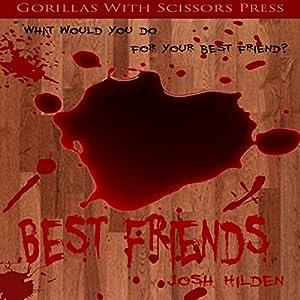 Best Friends Audiobook