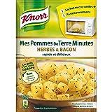 Knorr - sac micro
