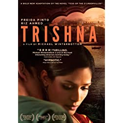 Trishna