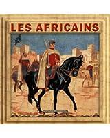 Les Africains - Musique Militaire