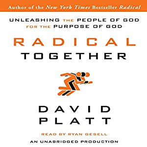 Radical Together Audiobook
