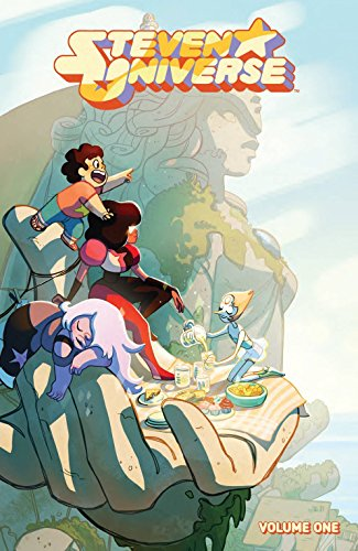Steven Universe Volume 1