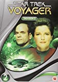 Star Trek: Voyager - Season 2 (Slimline Edition) [UK Import]
