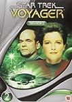 Star Trek: Voyager - Season 2 (Slimli...