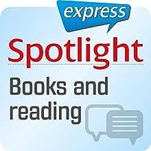 Spotlight express - Kommunikation: Wortschatz-Training Englisch - Bücher und Lesen Hörbuch von  div. Gesprochen von:  div.