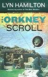 Orkney Scroll