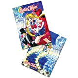 Sailor Moon & Tuxedo Kamen File Folder (Pack Of 5)