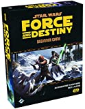 Star Wars Force and Destiny Beginner Game (Star Wars Role Playing Game)