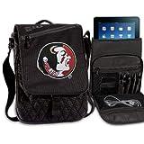 FSU IPAD BAGS TABLET CASES Florida State University College Logo Holders Tablets, E-readers Netbooks Ipads, Ipad 2, Kindle, Nook