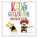 Kids Collection Roxette     Cd
