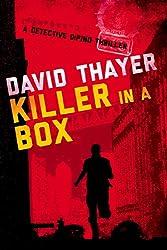KILLER IN A BOX (Detective DiPino Thriller Book 1)
