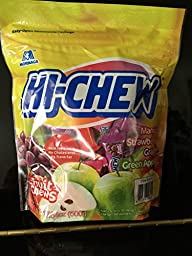 Morinaga Hi -Chew Assorted Flavored 1…