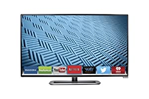 VIZIO M322i-B1 32-Inch 1080p 120Hz Smart LED TV