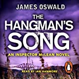 The Hangman's Song: Inspector McLean, Book 3