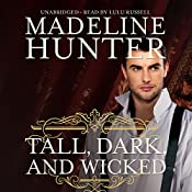 Tall, Dark, and Wicked: The Wicked Trilogy, Book 2 | Madeline Hunter