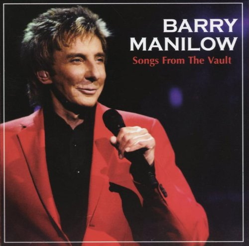 Songs From The Vault - Barry Manilow | shopswell