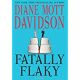 "Fatally Flaky: A Novel (Goldy Bear Culinary Mysteries)von ""Diane Mott Davidson"""