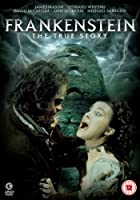 Frankenstein - The True Story