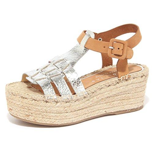 8895P sandalo PALOMITAS BY PALOMA BARCELO scarpa donna sandal woman [40]