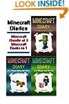 Minecraft Diaries: Minecraft Bundle o...
