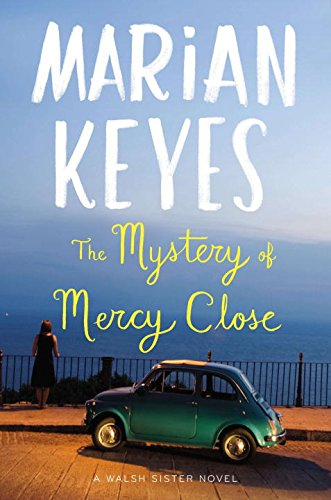 Image of The Mystery of Mercy Close: A Walsh Sister Novel