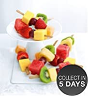 16 Fresh Fruit Mini Kebabs