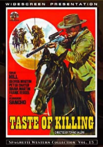 Taste of Killing (Spaghetti Western Collection Vol. 14)