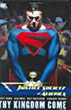 Justice Society of America Vol. 2: Thy Kingdom Come, Part 1 (1401216900) by Geoff Johns