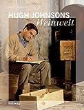 Hugh Johnsons Weinwelt (Handbücher) - Hugh Johnson