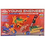 SPEEDAGE Toys Young Engineer Construction Set