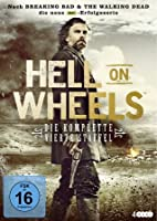 Hell on Wheels - 4. Staffel