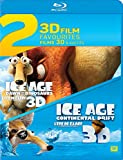 Ice Age 3 / Ice Age 4 (Double Feature) [Blu-ray 3D]