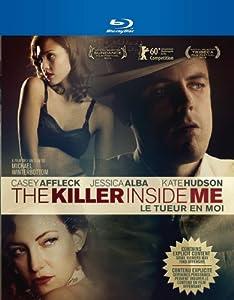 The Killer Inside Me [Blu-ray]