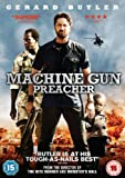 Machine Gun Preacher [DVD]
