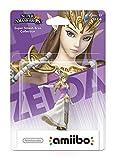 Cheapest Nintendo Amiibo Character: Zelda on Nintendo Wii U