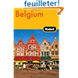 Fodor's Belgium, 4th Edition