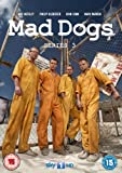 Mad Dogs - Series 3 [DVD]