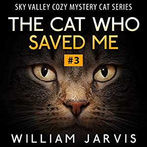The Cat Who Saved Me #3 Audiobook