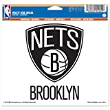NBA Multi-Use Colored Decal