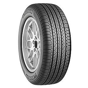 Michelin Latitude Tour HP All-Season Radial Tire - 235/50R18 97V