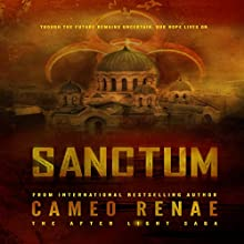 Sanctum (       UNABRIDGED) by Cameo Renae Narrated by Erin Moon