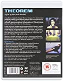 Image de Theorem [Blu-ray] [Import anglais]