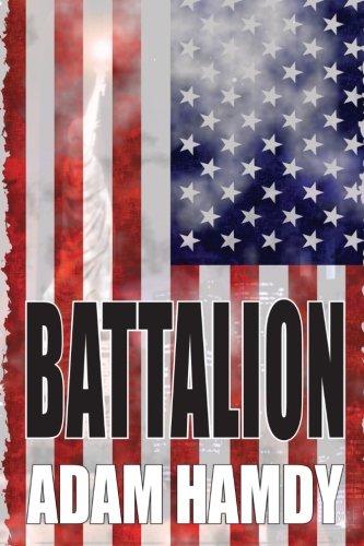 Battalion, by Adam Hamdy