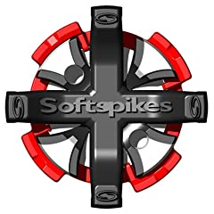 Buy Black Widow Tour Cleat Kits by Soft Spikes